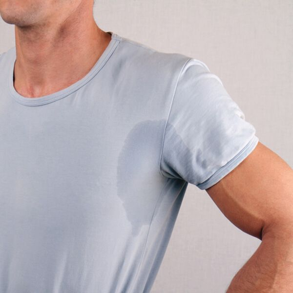 Sweat Reduction
