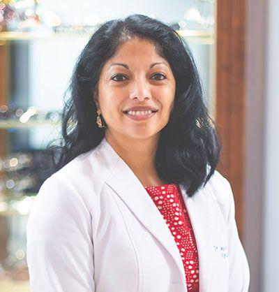Dr. Jaya M. Pathapati
