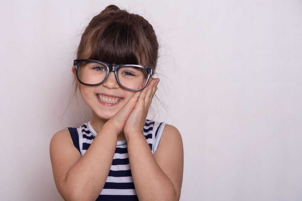 Children's Vision Screenings | Amarillo, TX