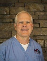 Dr. Dan Pate, DVM