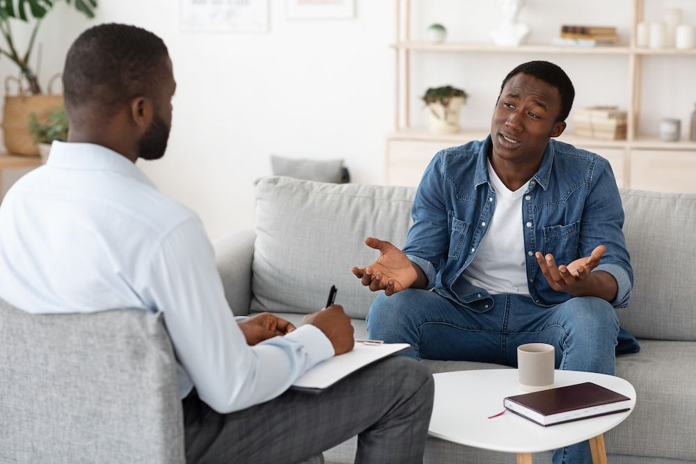 How Can a Therapist Help with Trauma?