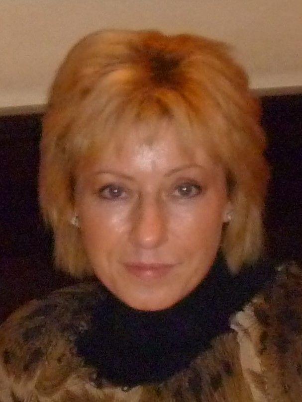Deena Ivanova
