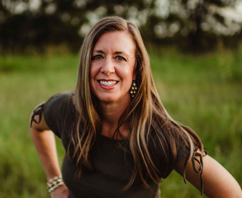 Dr. Julie Colwick