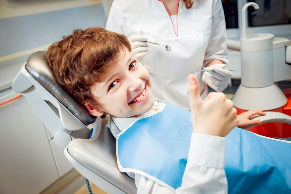 Reasons Your Child May Need a Dental Extraction
