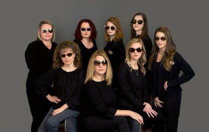 Optometric Team in Cincinnati