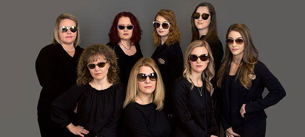 The Best Optometric Team in Cincinnati