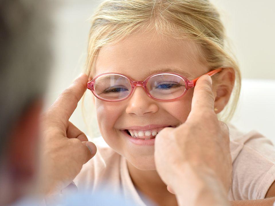 Myopia Care for Kids