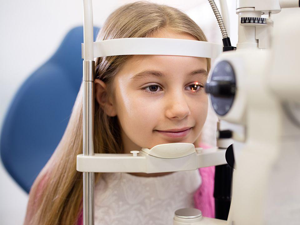 Myopia Treatments