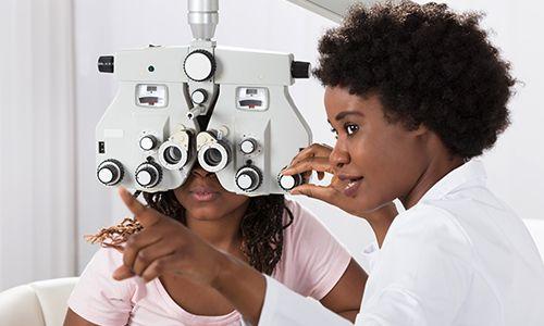 Comprehesive Medical Eye Care