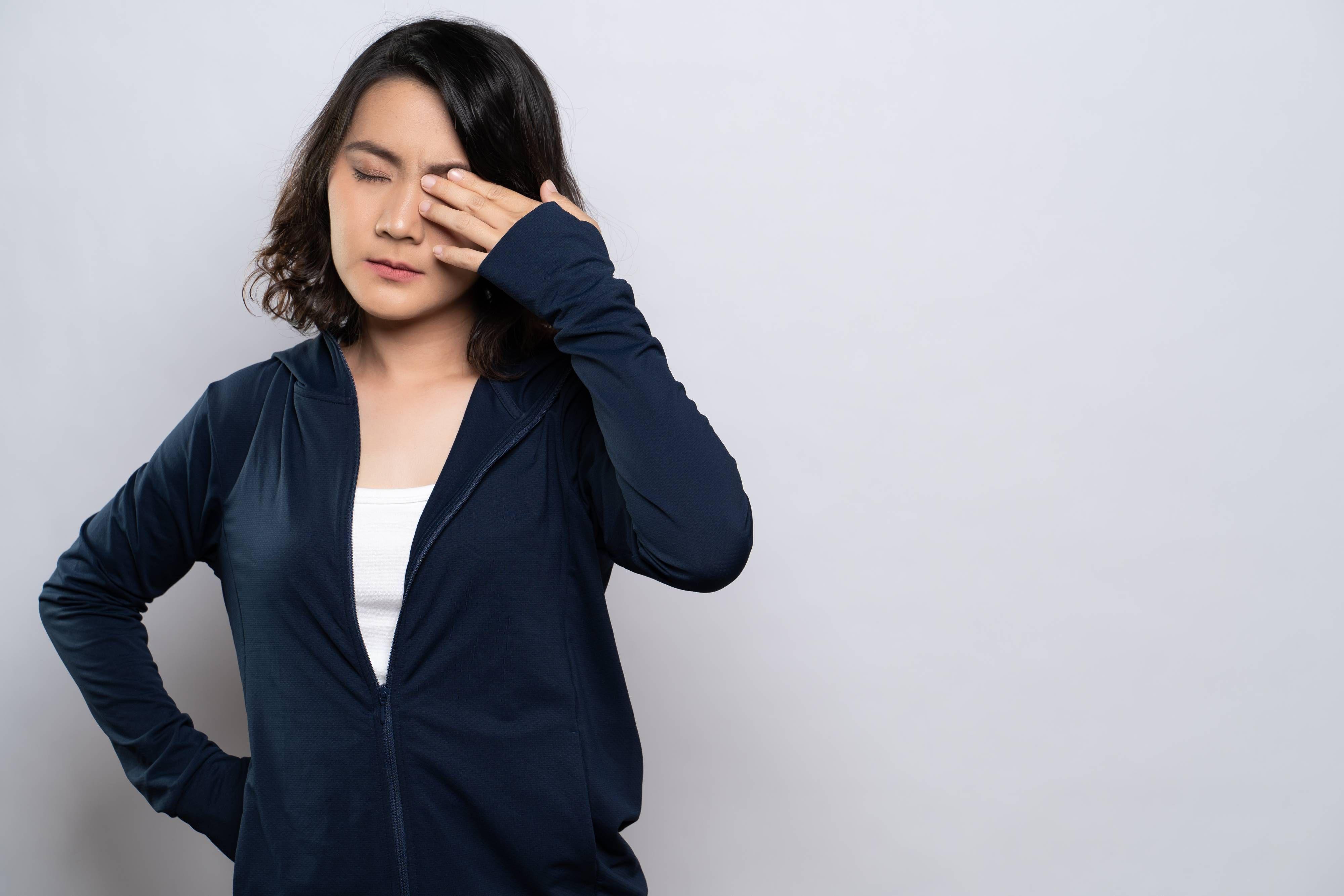 How to Diagnose & Treat Chronic Dry Eye