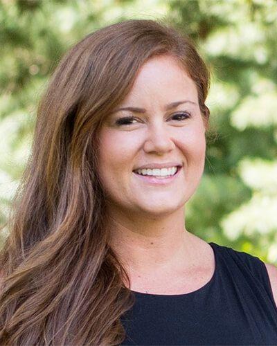 Dr. Lauren Hitchens