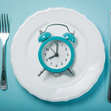 Is Fasting Beneficial?