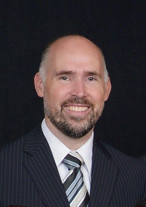 Dr. John Schroeppel