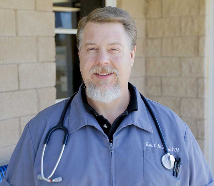 Eric McCurry, DVM Boiling Springs, SC Veterinarian