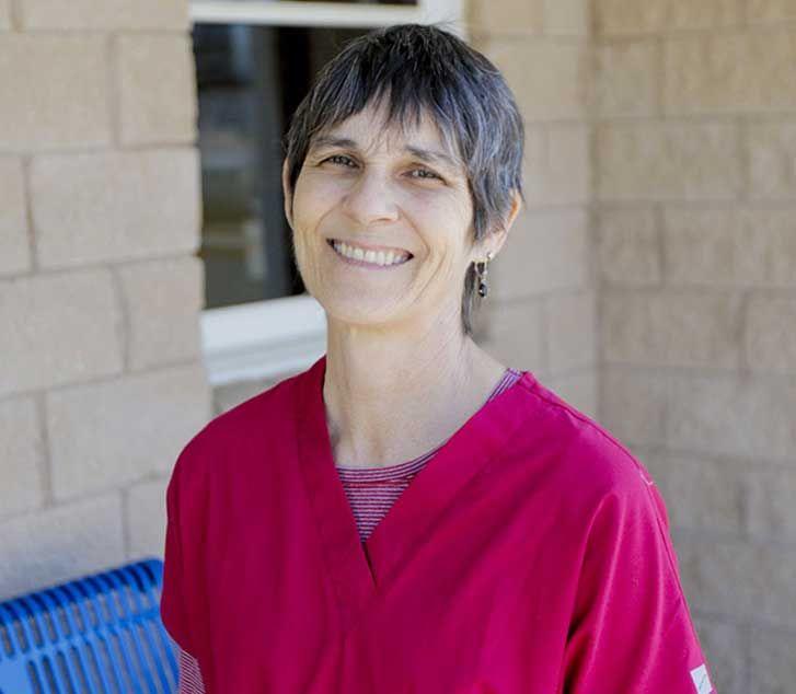 Dr. Maria Magsino, Boiling Springs, SC Veterinarian
