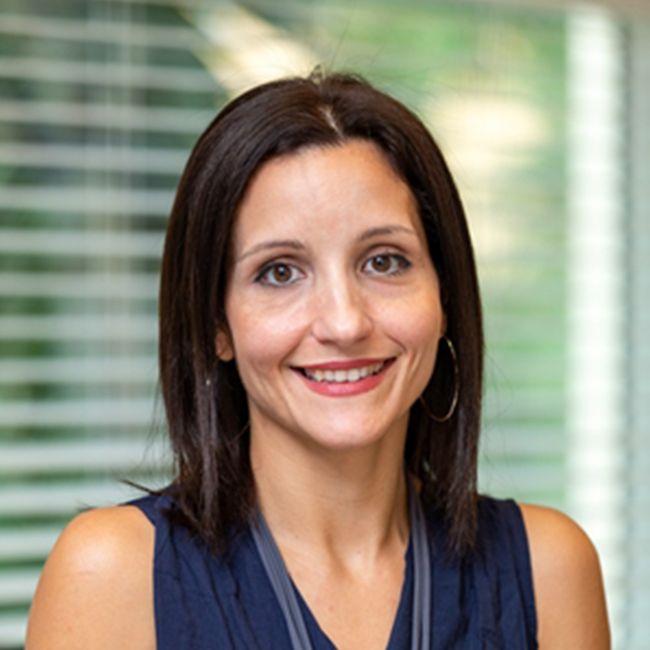 Maria Fernandez, MD