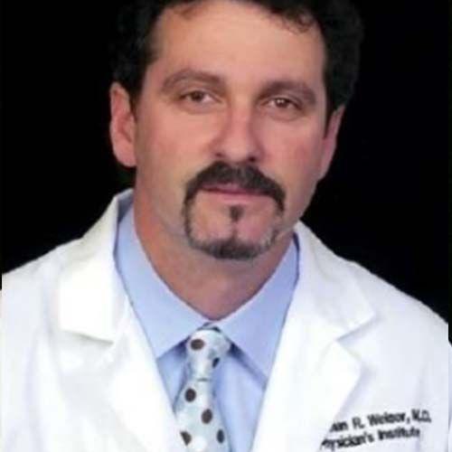 Jonathan R. Weiser, RN