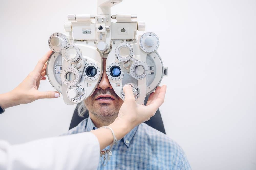 Benefits of Getting Routine Eye Exams