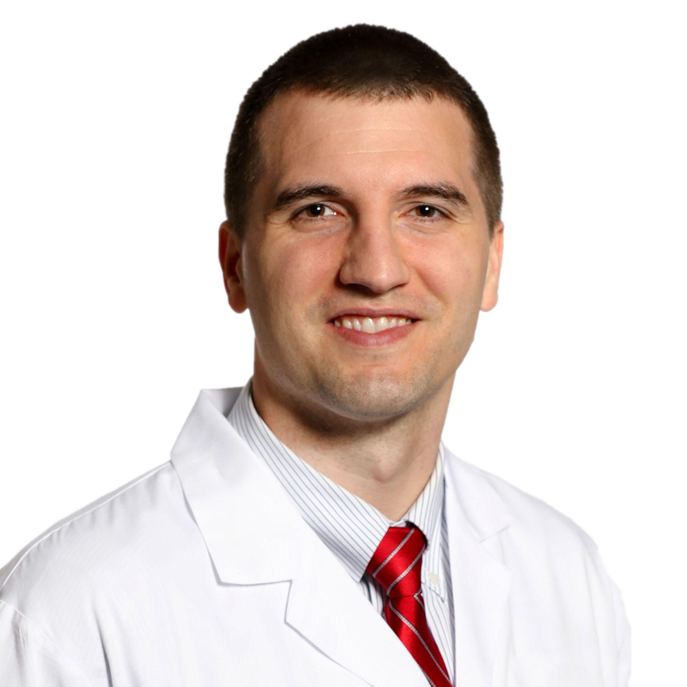 Dr. Brian Heiniger
