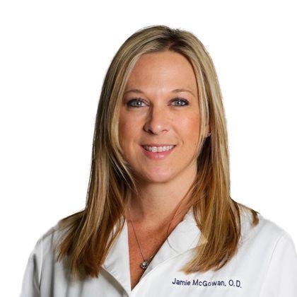 Dr. Jamie McGowan
