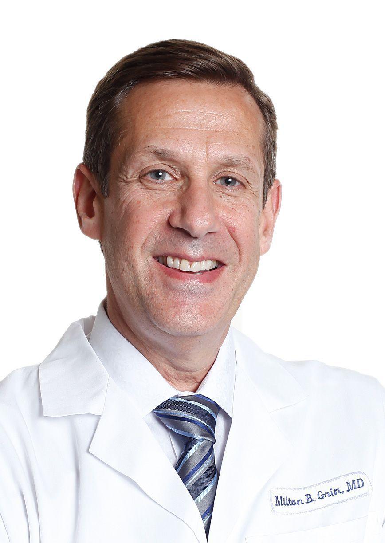 Dr. Milton Grin