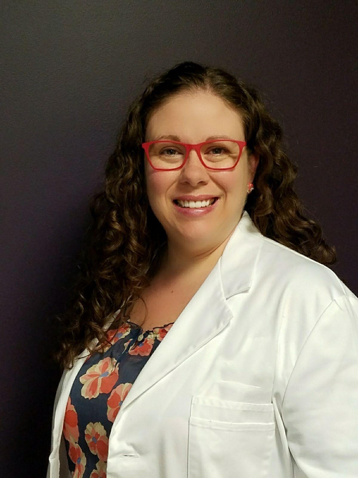 Dr. Lesley Brooks