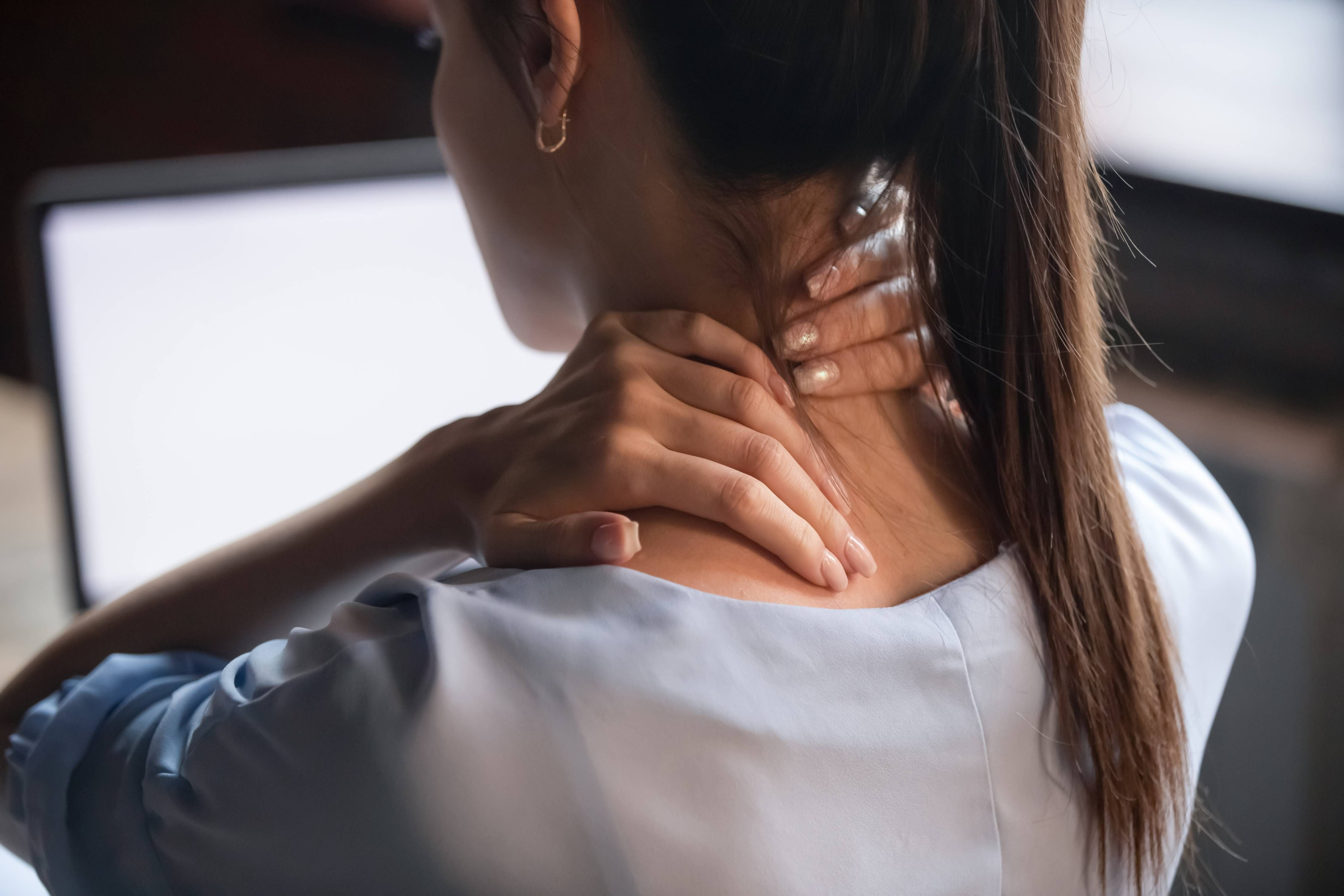 The Relationship Between our Pillows and Neck Pain