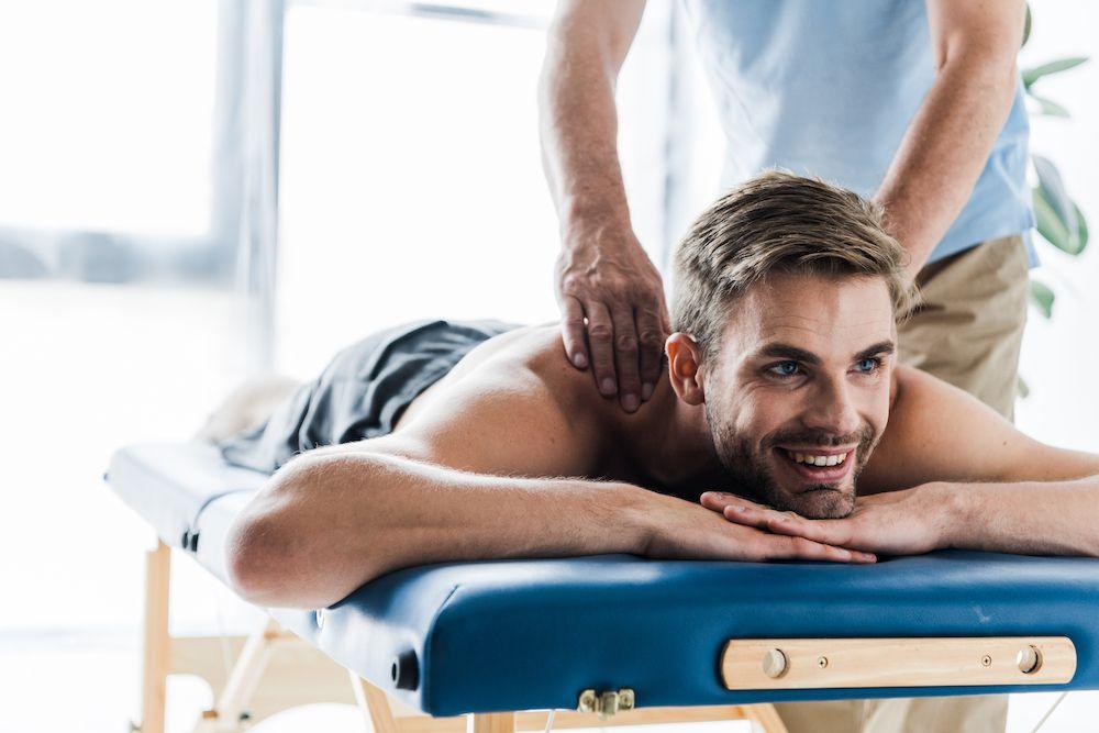 Benefits of Chiropractic for General Health