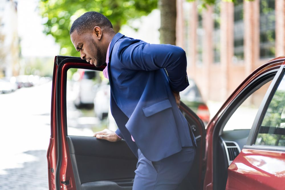 How Chiropractic Care Can Help with Whiplash
