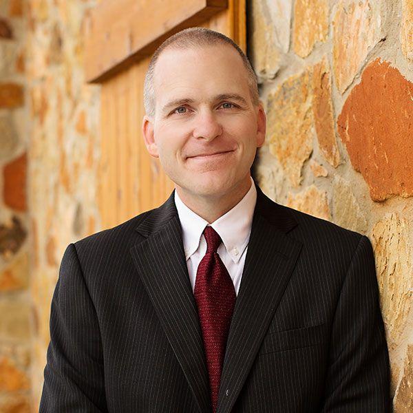 Dr. Cory Brown