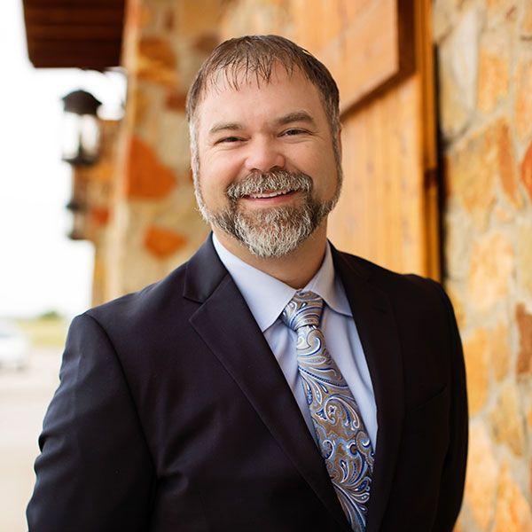 Dr. Heath Bullard