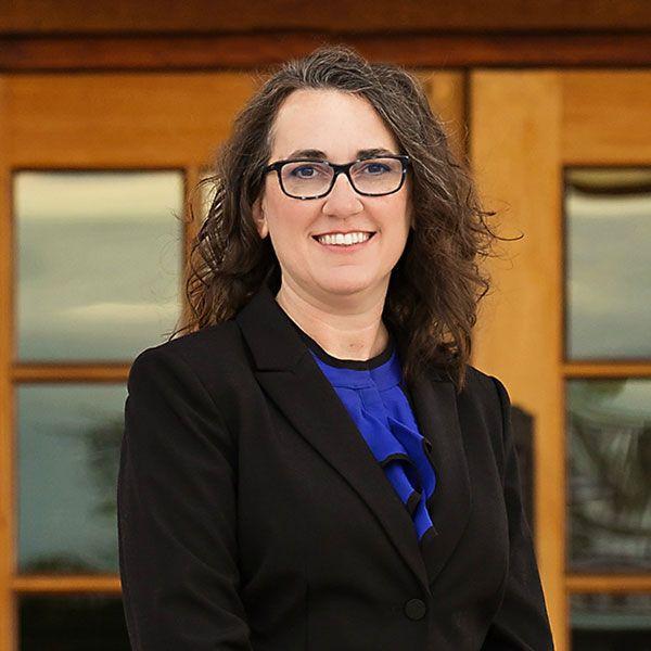 Dr. Traci Kuykendall