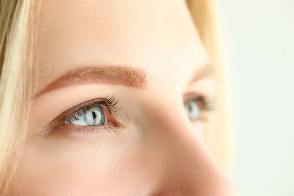 Types of Retinal Conditions