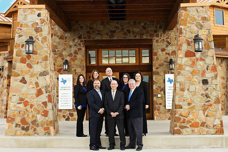 About Cleburne Eye Clinic