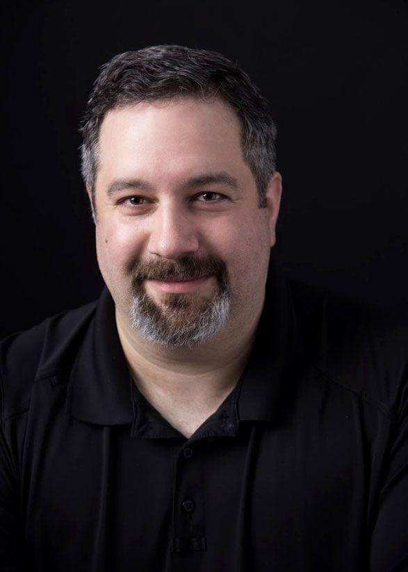 Dr. Cameron Gentile