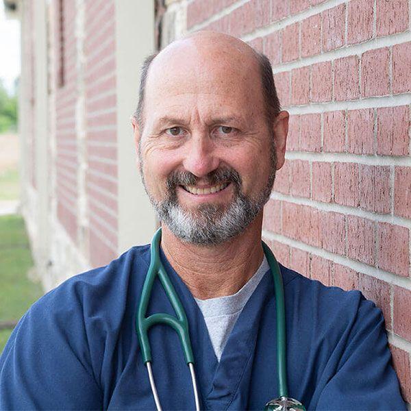 Dr. Robert Rhyne, DVM