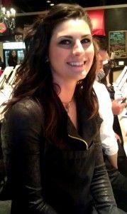 Brittany Weightman