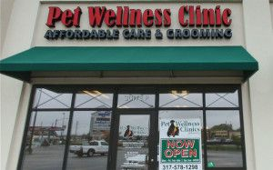 Bindford Pet Wellness Clinic