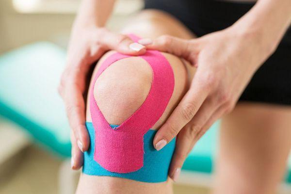 stem cells for knee