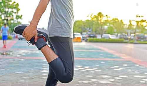 sports injuries, prevention