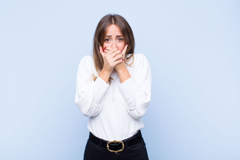 Signs and Symptoms of a Cracked Tooth
