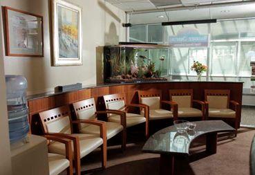 cosmetic dentist in denver