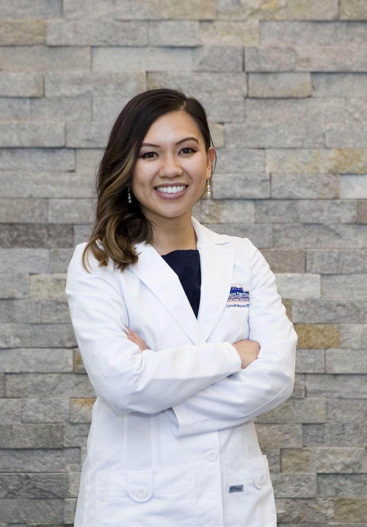 Dr. Linda M. Nguyen