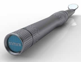 trimira oral cancer device
