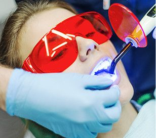 Lanap Laser Gum Therapy