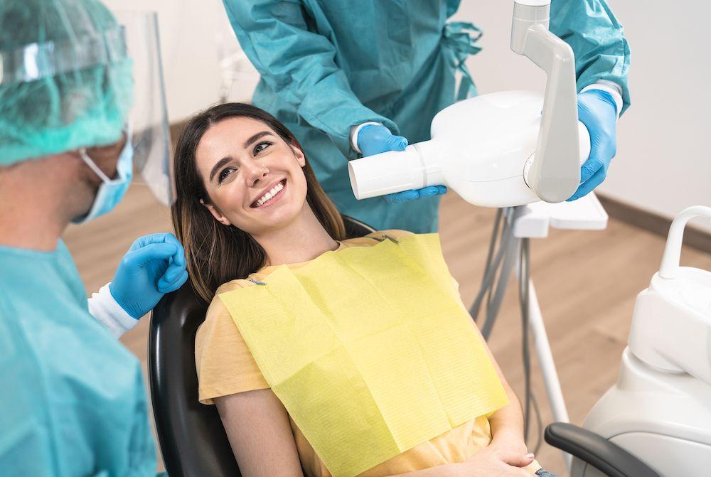 Getting Wisdom Teeth Surgery
