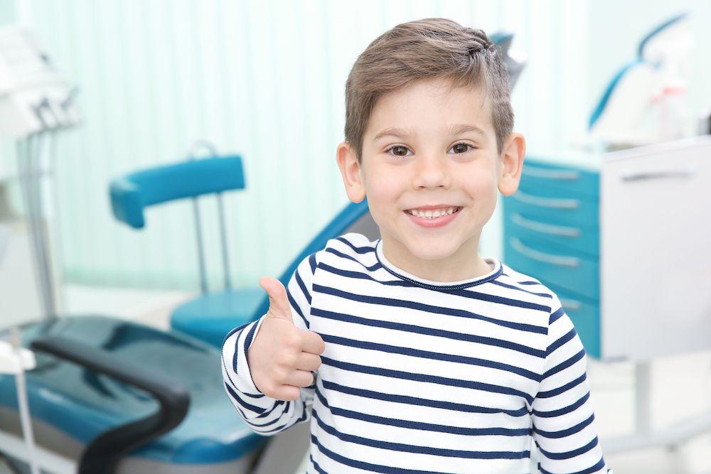 When to Start Pediatric Dental Exams