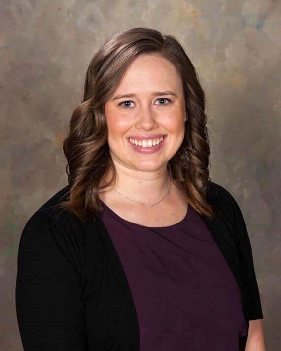 Leah Ruhland, O.D.