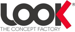 Look - The Concept Factory Logo