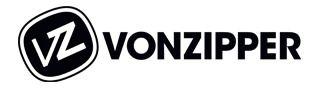 Vonzipper Logo